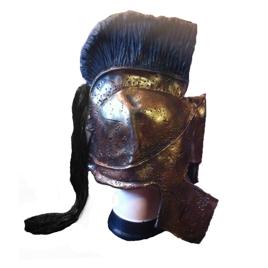 300 - Spartan Leonidas Deluxe Helmet