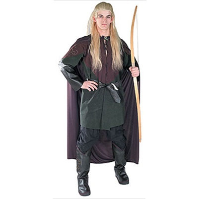 Lord of the Rings - Legolas Mens Costume