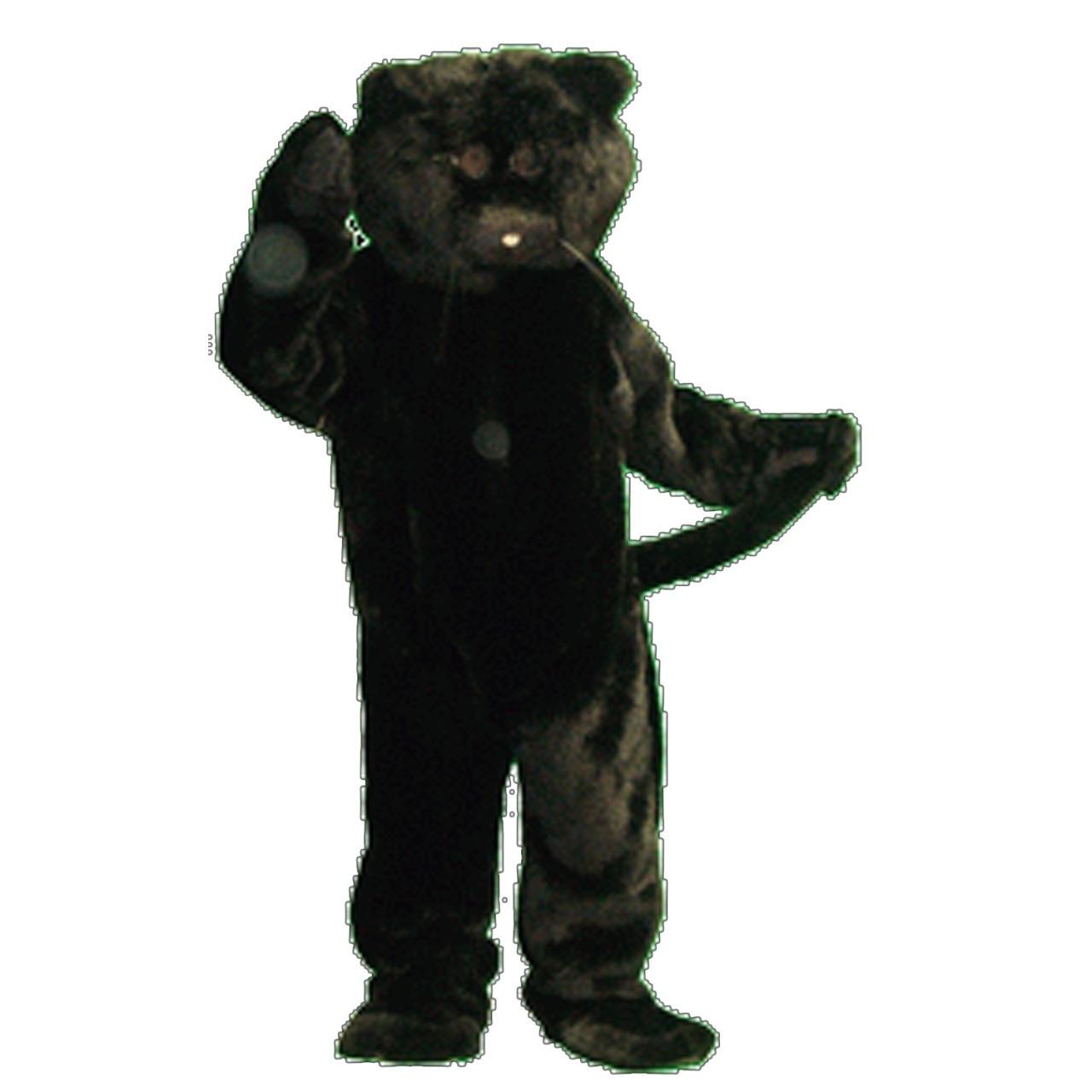 Cat (Black) Animal Costume