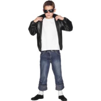 Grease T-Bird Jacket Boys Costumes