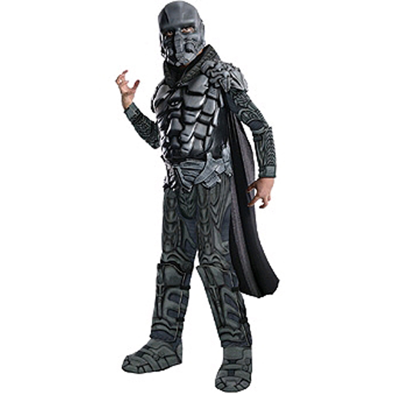 Superman - General Zod Childrens Costume