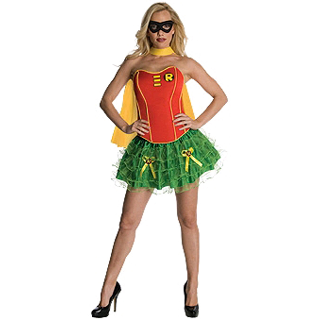 ROBIN CORSET/SKIRT Women's Costume