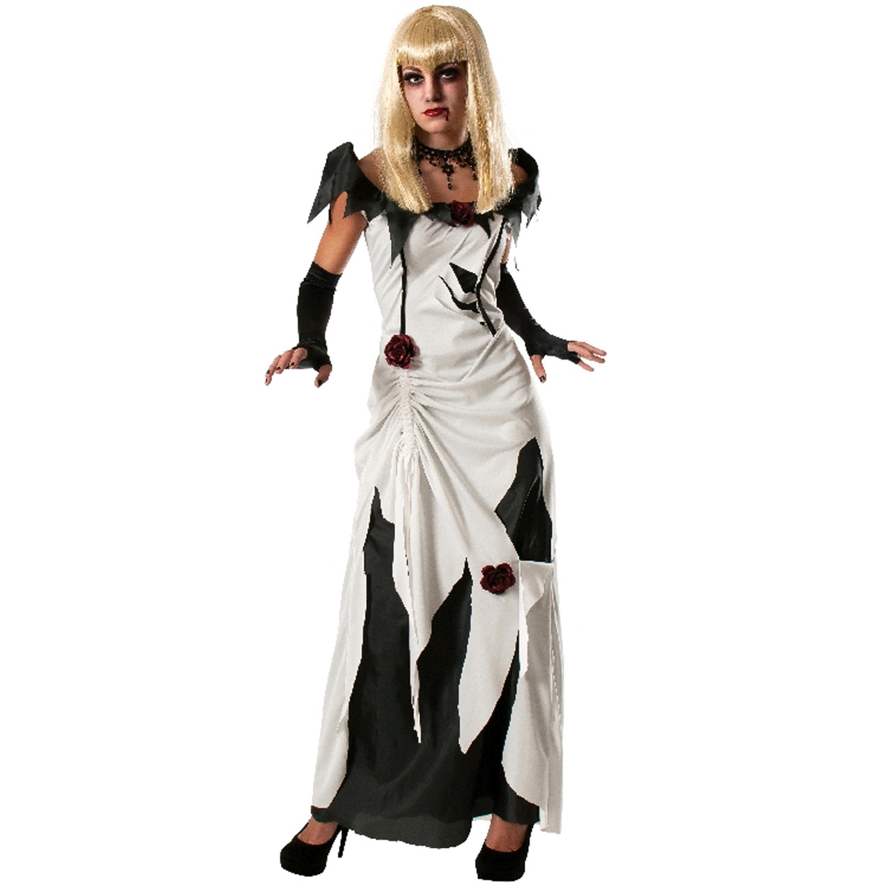 Beastly Beauty Scary Tale Womens Costume