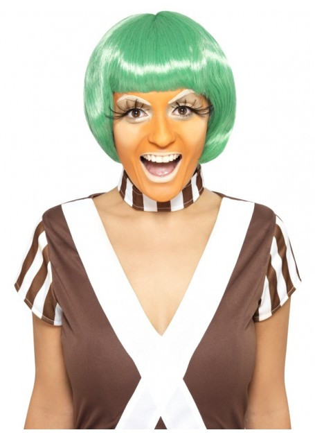 Willy Wonka - Oompa Loompa Candy Creator Makeup Kit