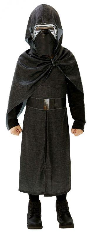 Star Wars - The Force Awakens Kylo Ren Deluxe Boys Costume
