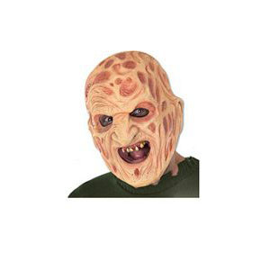 Freddy Krueger Deluxe Prosthetic Teeth