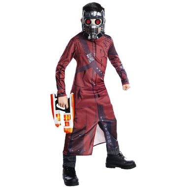 guardians of the galaxy star lord childrens costume