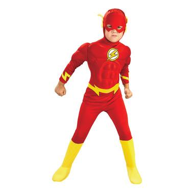 The Flash Children's Costume