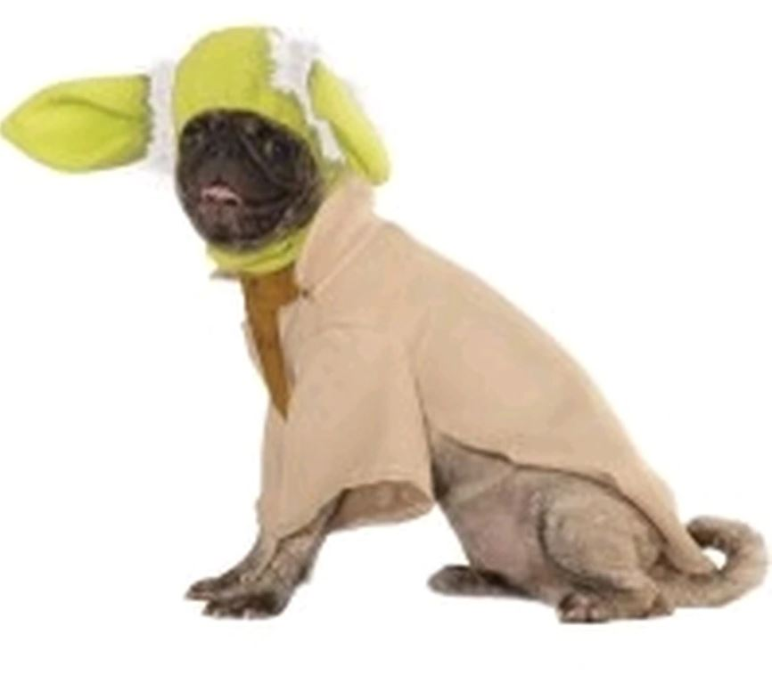 Star Wars - Yoda Pet Costume